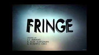 Fringe | Season 5 DVD Extra - A Farewell to Fringe - YouTube