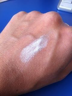 VOX MakeUp - Make Up, Cosmetici, Prove e Swatch di Trucchi Vari : Rossetto Dior Addict n ° 009 Blanc Révélateur White Exposure