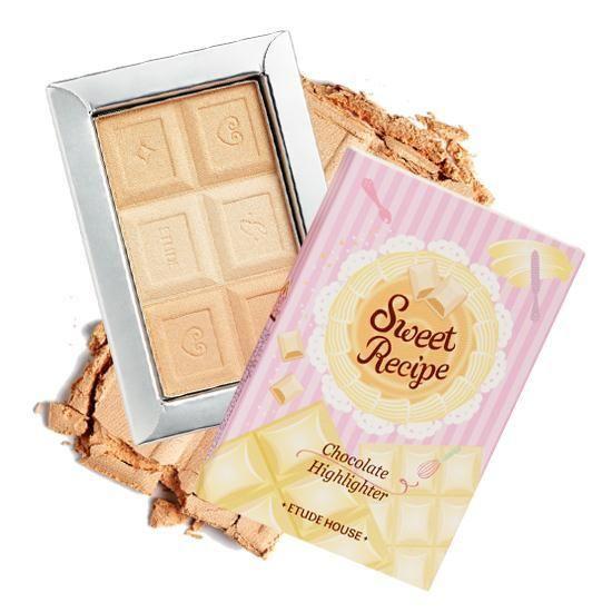 Etude House Sweet Recipe Chocolate Highlighter