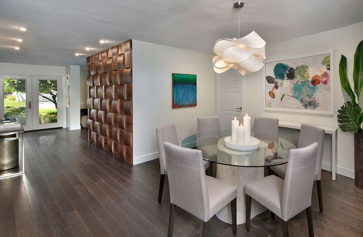 Whole House Remodel (Dining Room) Bonita Springs, Florida