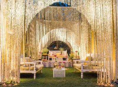 AW'16 Wedding Decor Themes