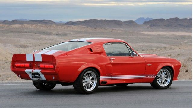 Im more of a classic american muscle car guy myself.