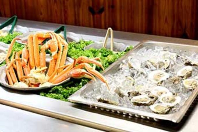 Seafood Seafood Buffet Seafood Calabash Seafood