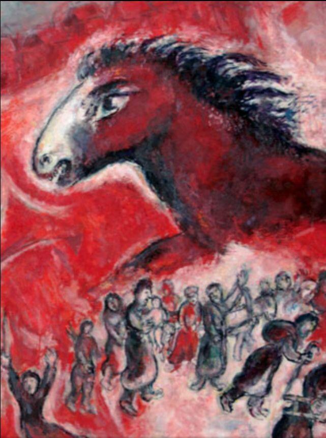 512 besten marc chagall bilder auf pinterest marc chagall chagall gem lde und j dische kunst. Black Bedroom Furniture Sets. Home Design Ideas