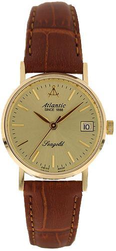 Zegarek damski Atlantic 94340.65.31 - sklep internetowy www.zegarek.net