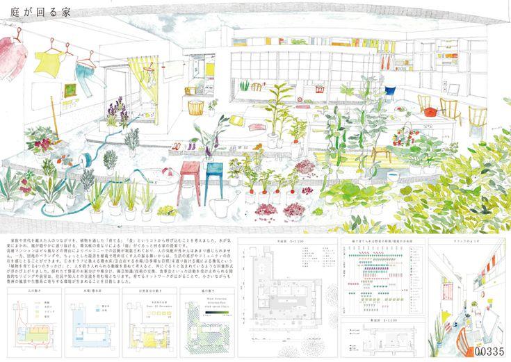 [No.335]高田幹人 冨永美保 伊藤孝仁 (tomito architecture)