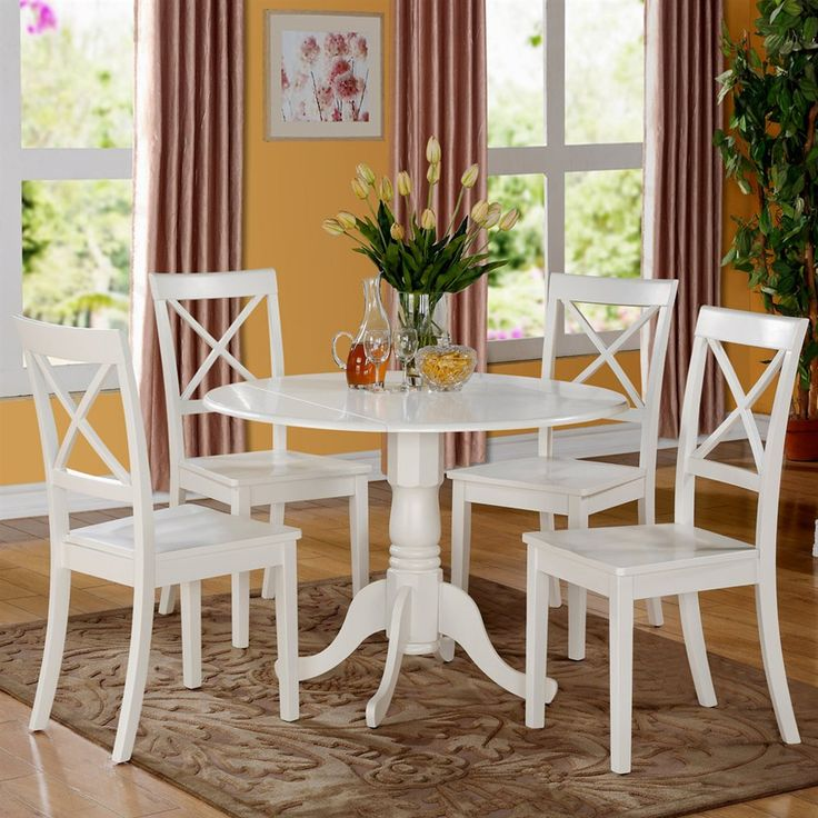 East West Furniture DLT Dublin Round Kitchen Table   ATG Stores. The 25  best ideas about Furniture Stores Dublin on Pinterest