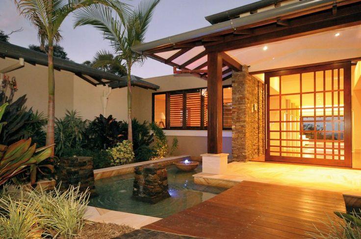 Resort Living