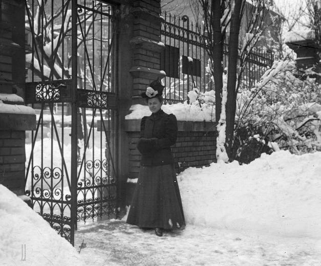 Forrás: FORTEPAN/Schoch Frigyes, 1907