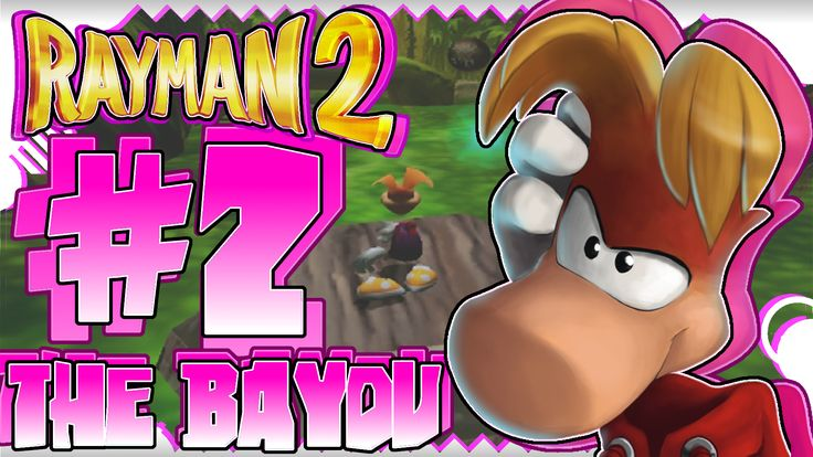 A NEW POWER! | Rayman 2 Revolution #2 - The Fairy Glade & The Bayou [1080p 50fps] - 2016  Okay hello guys and welcome back with my Let's Play for Rayman 2 Revolution, as were going to be playing more of this game, and that is A NEW POWER! | Rayman 2 Revolution #2 - The Fairy Glade & The Bayou [1080p 50fps] - 2016 for the Sony PS2.