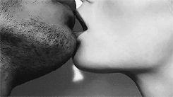 ღ Y fue mi boca la que encontró la tuya ღ