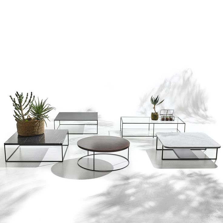 Romy Square Metal Coffee Table Am Pm: Best 25+ Concrete Coffee Table Ideas On Pinterest