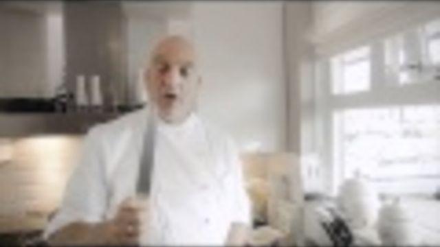 Herman den Blijker: hoe kun je je koksmessen goed verzorgen? - Instructies - Weethetsnel.nl