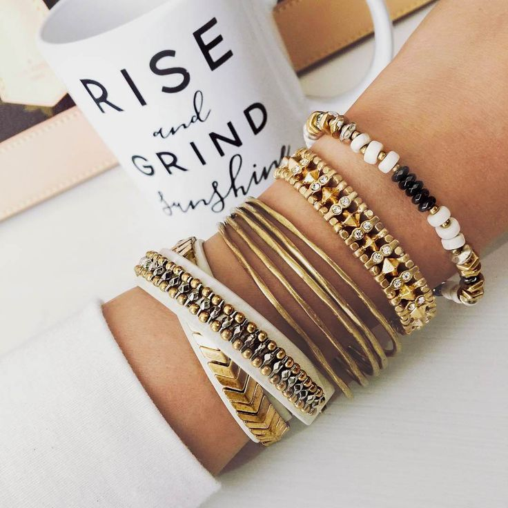 At Stella & Dot we like seriously girly things, like ambition, calling the shots and kicking ass! #stelladotstyle by @tiffany.leigh1