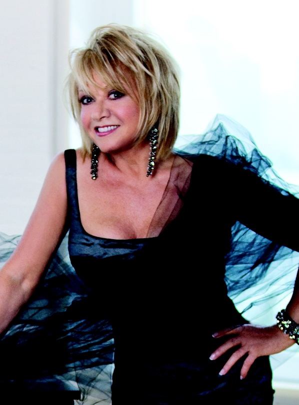 Elaine Paige (Wed 24 October 2012)