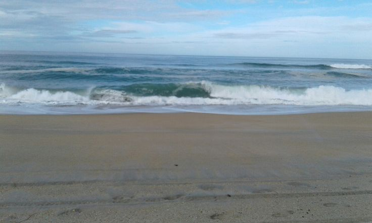Crystal Beach
