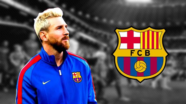 YaadFever:Lionel Messi hits his 500th goal