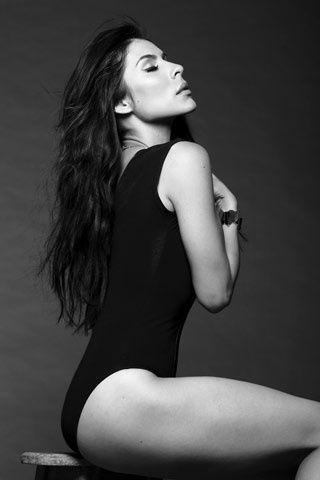 Entra a nuestro sitio web y descubre cómo conquistar a la guapa María León.