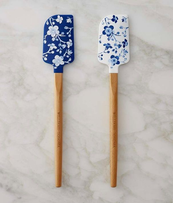 Cherry Blossom Spatulas http://amzn.to/2keVOw4 http://amzn.to/2rsuGjX