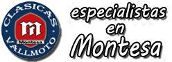 Recambios, Repuestos, Motos clasicas Montesa,