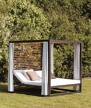 KETTAL   Outdoor Timeless Design Www.cachemirdecoracion.com #furnitures  #Marbella. Wicker FurnitureGarden ...