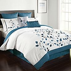 image of Michela Comforter Set