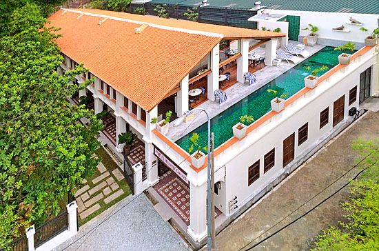 Muntri Grove, a new LGBT-friendly hotel in George Town, Penang is simply gorgeous! Find them at http://www.utopia-asia.com/accpena.htm