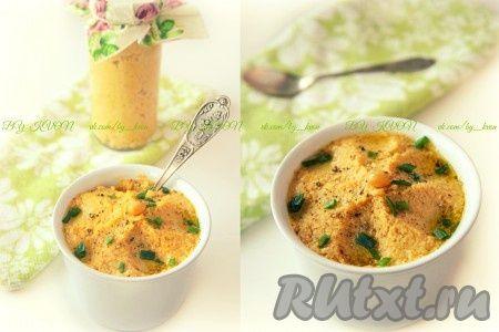 Блюдо из соевых бобов. Как приготовить хумус в домашних условиях