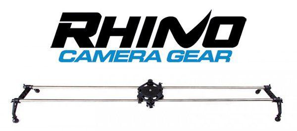 Rhino Slider PRO 4ft