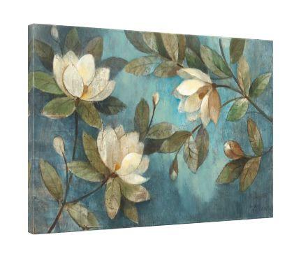 Floating Magnolias I