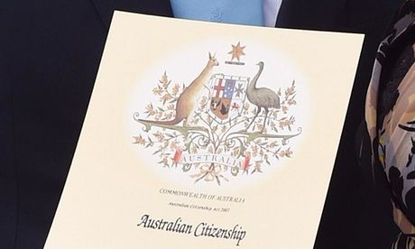 Parliament has passed legislation that will strip Australian citizenship from dual citizens who are involved in terrorist conduct overseas or convicted of terrorism activity.