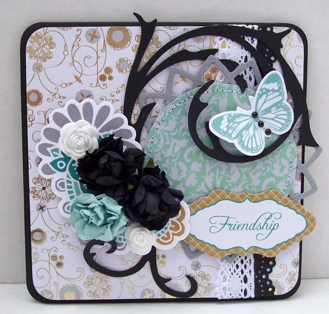 Best of Betsys - lovely Elegance Collection from Kaisercraft