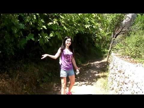 (131) La leyenda de Es Pas d´en Revull (Menorca mágica) - Julia Pons Montoro - YouTube