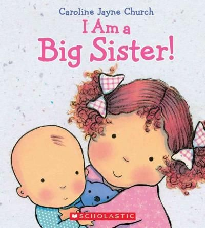 When a new baby joins her family, a little girl is determined to be the best big sister ever.