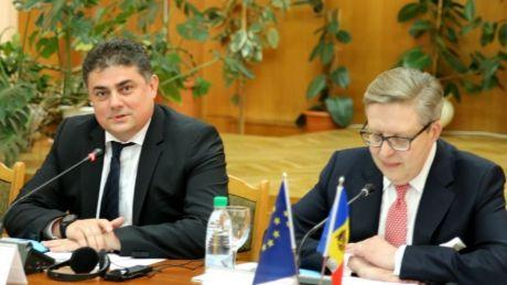 În Moldova a fost finalizat proiectul privind consolidarea sectorului standardizării şi metrologiei