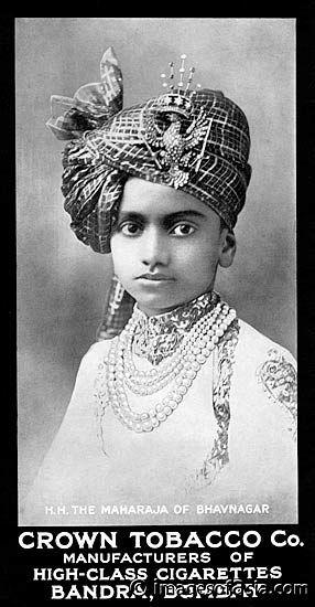 H.H. The Maharajah of Bhavnagar,,,,,,,,,,http://www.pinterest.com/pin/566398090608832079/