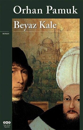 Orhan Pamuk - Beyaz Kale #books