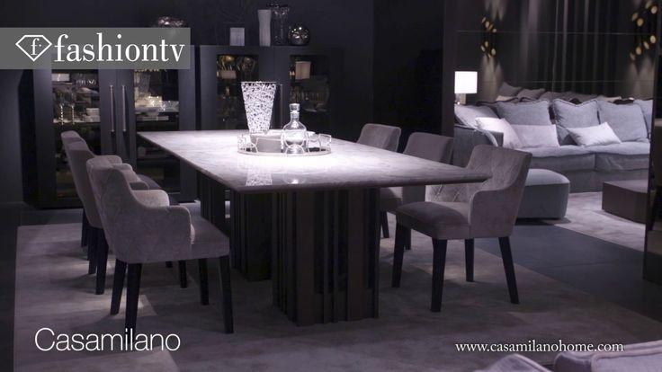 Casamilano Salone del Mobile 2017- Milan Furniture Fair