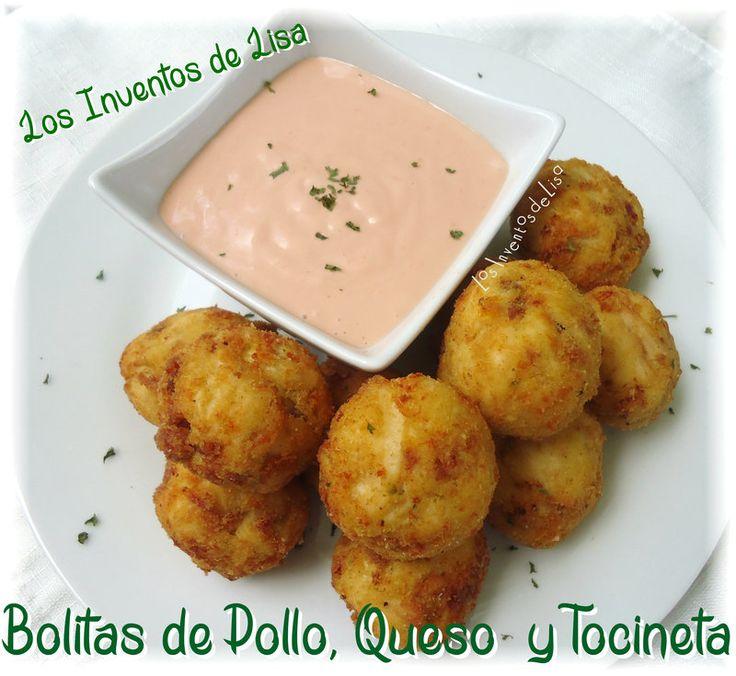17 Best Images About Recetas En Español On Pinterest