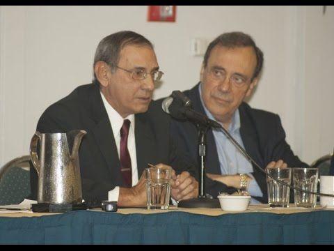 Juan Reinaldo Sanchez - ASCE/2014 - Panel «La metodología cubana de cont...
