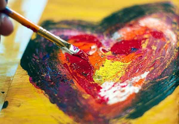 painting from the heart.....it's what I do :)