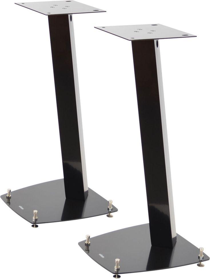eltax hobro la paire pied pour enceinte monitor iii meubles et supports hi fi pieds d. Black Bedroom Furniture Sets. Home Design Ideas