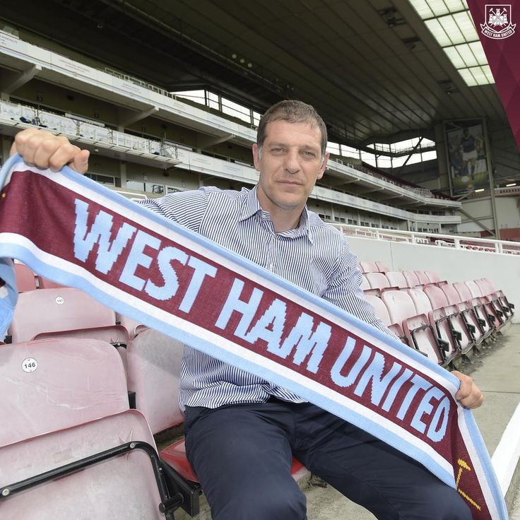 Slaven Bilic returns! #WHUFC