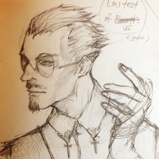 Rough, Harori Chéi on ArtStation at https://www.artstation.com/artwork/zk9Nm