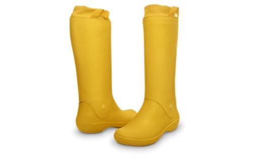 Women's RainFloe Boot | Botas de agua para mujeres | Sitio oficial de Crocs