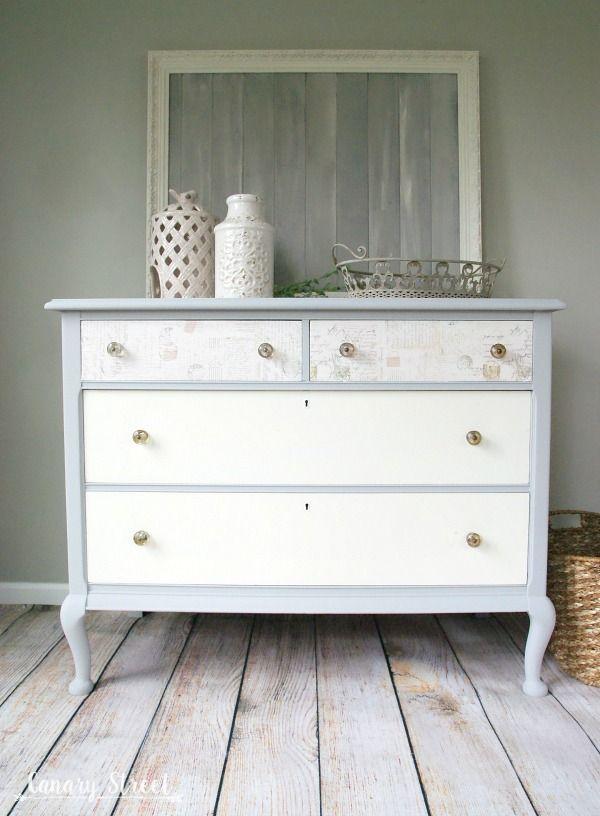 Best + White dressers ideas on Pinterest  Dressers Dresser