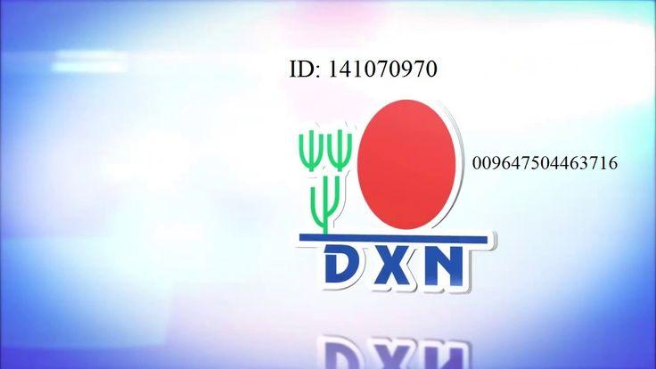 فرصة عمل لكل شاب أو شابة طموحين للعمل والإستثمار مع شركة Dxn