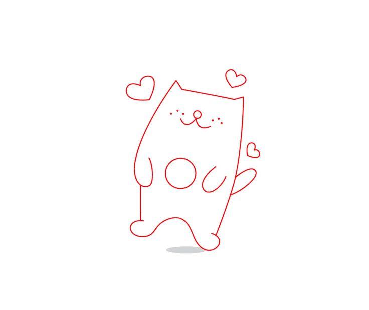 Le chat Topla! pour les Top p'tits