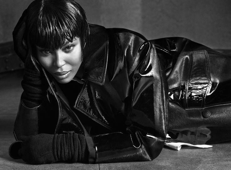 Photography by Luigi & Iango #luigiandiango Vogue Japan Naomi Campbell https://www.youtube.com/watch?v=USqcSX0MZu0