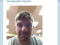 NFL star mocks QB's selfie -- during game JJ Watt of the Houston Texans cannot bear that Tennessee quarterback Zach Mettenberger posted a selfie to Twitter just before the game. So after a sack, the mockery.
